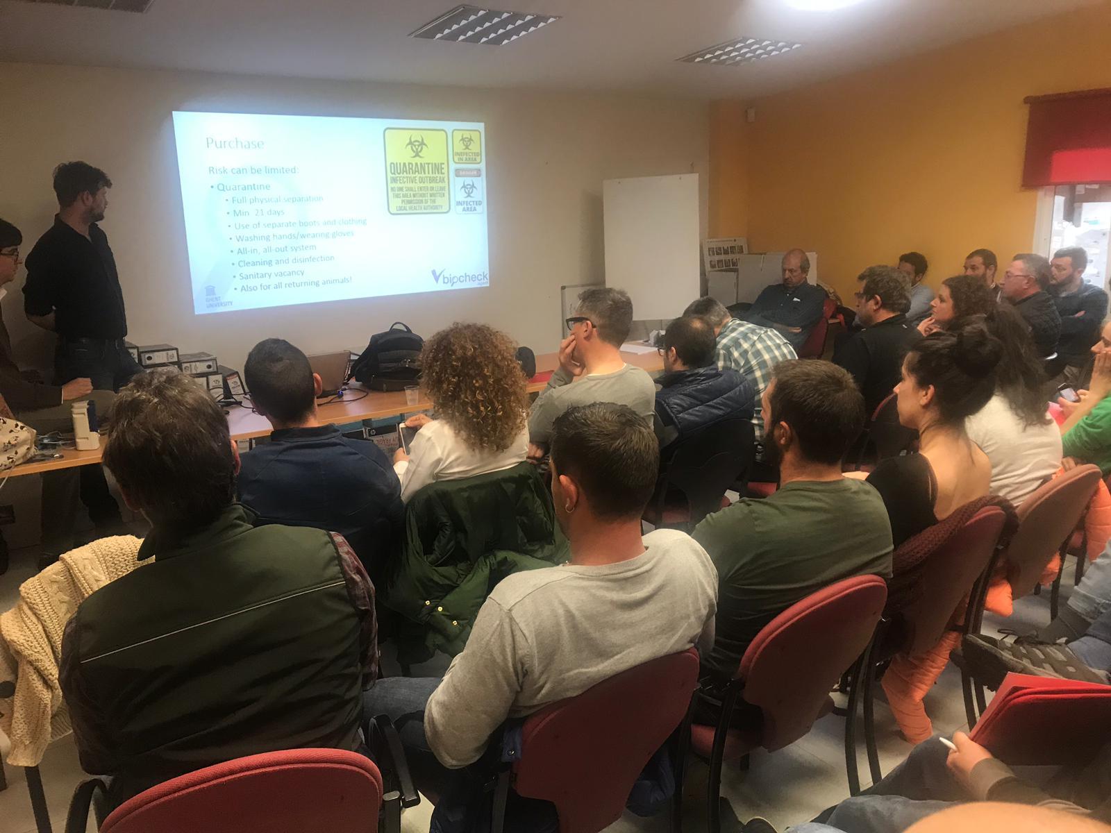 Bioseguridad_Seragro_Laboratorios_Ovejero